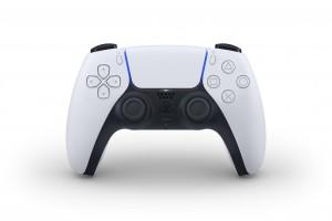 Компания Sony представила беспроводной геймпад для PlayStation 5