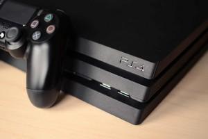 Sony выпустила обновление ПО для PlayStation 4