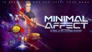 Анонсирован трейлер мультяшной игры Minimal Affect