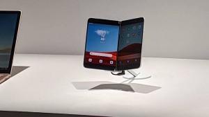 Surface Duo выйдет в 2020 году