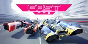 Гоночный симулятор Fast Racing NEO готовится к запуску на Xbox Series X