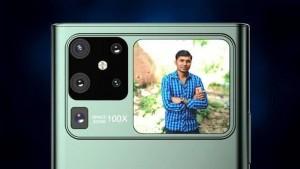 Huawei Mate 40 Pro показали на концепт-рендерах