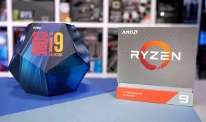 Процессор AMD Ryzen 9 3900X подешевел до 420 долларов