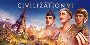 Epic Games предлагает игру Civilization VI бесплатно