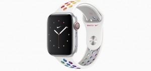 Apple выпустила два новых ремешка для часов Apple Watch