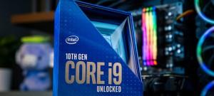 Оверклокер Der8auer скальпировал процессор Intel Core i9-10900K