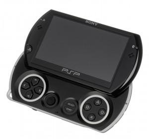 Ищем аксессуары для Sony PlayStation Portable go