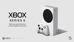 Microsoft официально раскрыла Xbox Series S