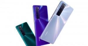 Ищем чехол для Huawei Nova 7