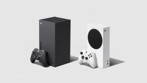 Xbox Series X запустят 10 ноября