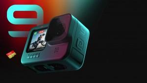 Экшн-камера GoPro Hero9 Black оценена в 43 тысячи рублей