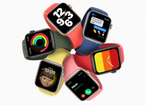 Apple Watch SE официально представлен