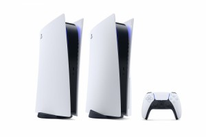Почти все игры PlayStation 4 будут обратно совместимы с PlayStation 5