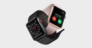 Подбираем аксессуары для Apple Watch Series 3