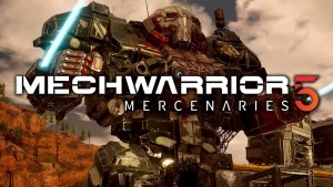 MechWarrior 5 Mercenaries подтвержден для Xbox One, Series S и X