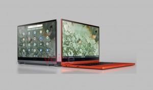 Samsung Galaxy Chromebook 2 раскрыты ключевые характеристики