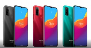 Смартфон Ulefone Note 10 стал официальным