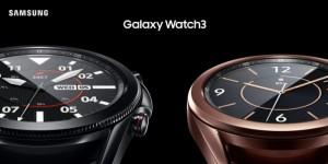 Samsung создает новые умные часы