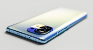 Стала известна цена Xiaomi Mi 11 Lite