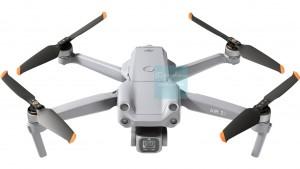 Дрон DJI Air 2S получит 20-Мп камеру