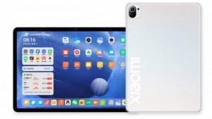 Xiaomi Mi Pad 5 получит 120-Гц дисплей