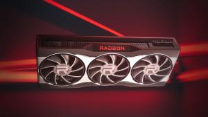 AMD готовит к релизу RX 6600 и RX 6600 XT