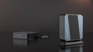 Мини-ПК Minisforum EliteMini HX90 получил APU Ryzen 9 5900HX