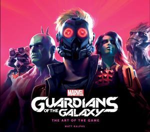 Marvel's Guardians of the Galaxy демонстрирует главного злодея
