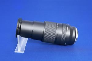 Объектив Tamron 18-300mm F/3.5-6.3 выйдет через месяц