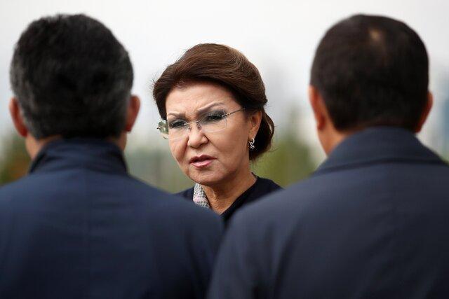 Дочь Назарбаева отстранили от власти — как он это допустил? И при чем тут эпидемия коронавируса в Казахстане? Интервью политолога Аркадия Дубнова