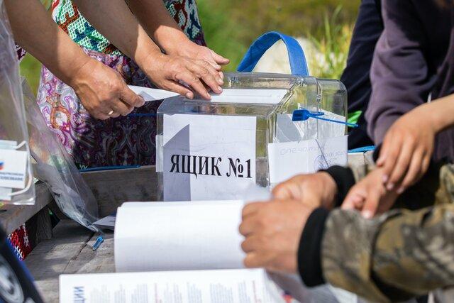 Вас принуждают голосовать по поправкам к Конституции? Вы должны отчитаться начальству о том, как проголосовали? Расскажите об этом «Медузе»