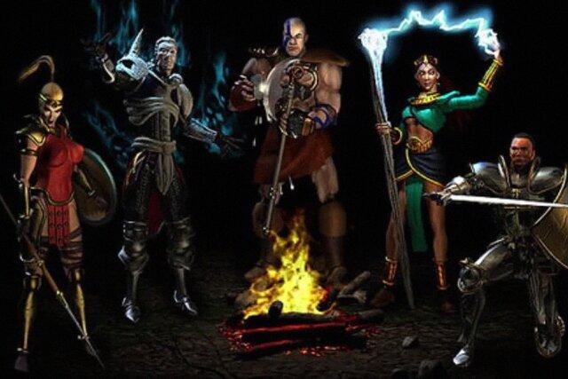 Игре Diablo II исполнилось 20 лет. Расскажите, как она повлияла на вашу жизнь?