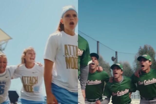 Nike выпустила рекламу об объединяющей силе спорта. И она так прекрасна, что хочется пересматривать снова и снова