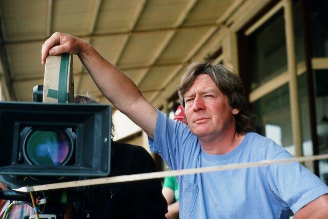 Умер Алан Паркер. Он снял «Стену» группы Pink Floyd и «Полуночный экспресс» — в его фильмах фантасмагория и реальность были на равных