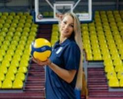 Названа лучшая волейболистка 'Протона-Саратова'