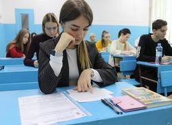 ЕГЭ в области не будут сдавать только 338 выпускников