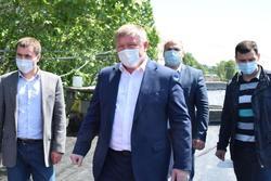 ЦИК 'Рейтинг': глава Саратова продолжает занимать незавидное положение