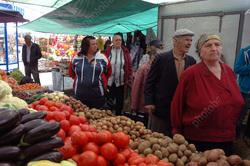 В Саратове откроется новая сельскохозяйственная ярмарка