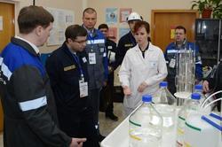 'БалАЭС' подтвердила лидерство по бережливому производству Росатома