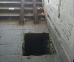 Чиновники хотят выкупить подземный переход у 'Тантала'