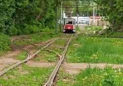 Володин попросил у Мишустина денег на скоростной трамвай