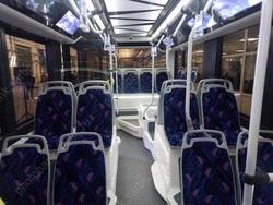 В Госдуме обсудили саратовские троллейбусы, мост через Волгу и скоростной трамвай