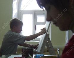 В регионе некому учить молодых реставраторов