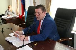 Экс-гордеп Александр Янклович возглавит Волжский район