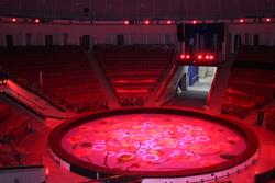 Татьяна Гаранина пообещала возродить фестиваль 'Принцесса Российского цирка'