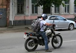 ГИБДД на праздниках будет проверять мотоциклистов