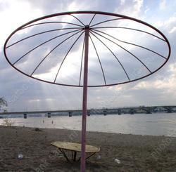 Синоптики обещают ветреный день с ливнем