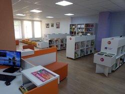Библиотекам области не хватает новых книг и компьютеров