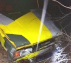 Автомобилист без водительских прав погиб на трассе