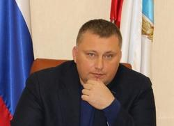 Сергей Грачев возглавил Балаковский район